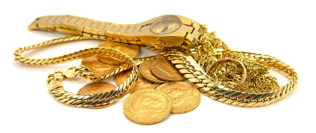 Vendre votre or contre un autre bien